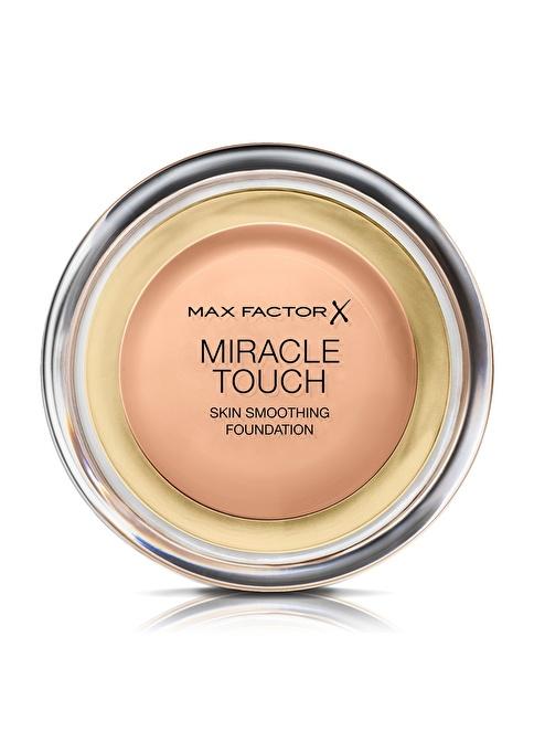 Max Factor Miracle Touch Kompakt Fondöten 080 Bronze Bej